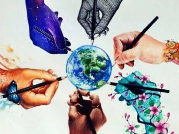 亚洲青少年国际艺术大奖赛报名开始