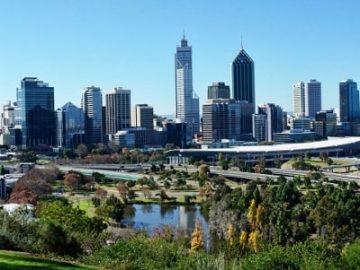 暴風雨前的平靜?澳洲房價可能下挫30%