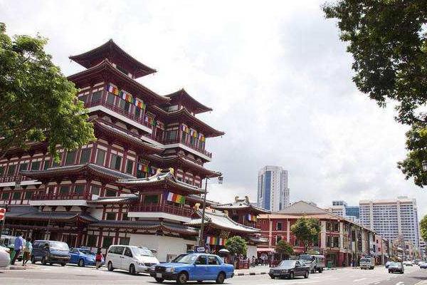 新加坡个人所得税税率多少