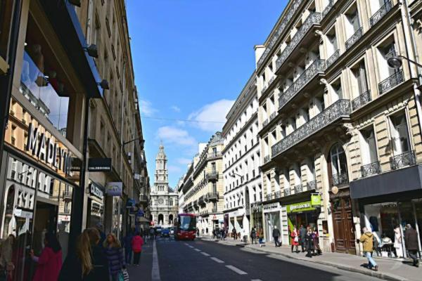 法国个人所得税
