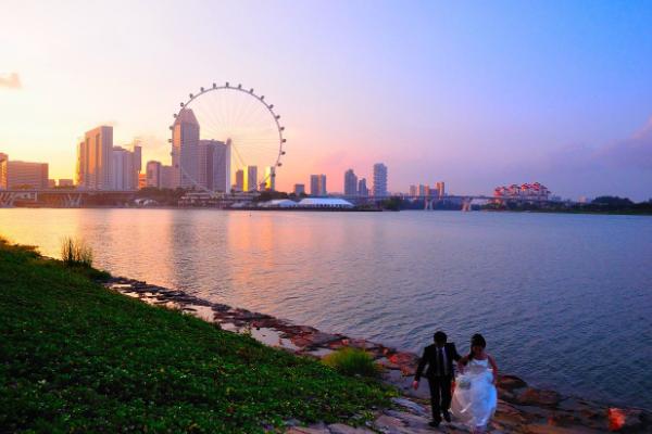 新加坡个人所得税怎么缴