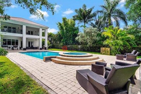 迈阿密房价多少一平