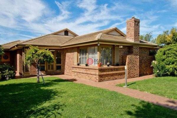 澳大利亚房产税如何征收