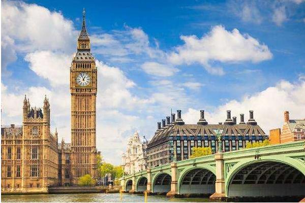 英国签证办理攻略