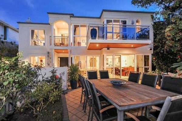 澳洲房价是多少