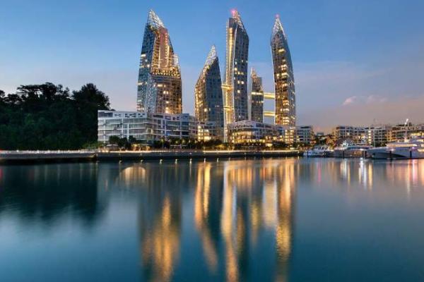 新加坡房市走势2019