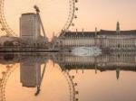 伦敦收入水平状况