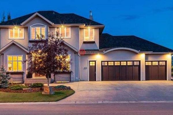 加拿大房价走势201