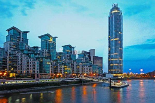 英国房市走势预测