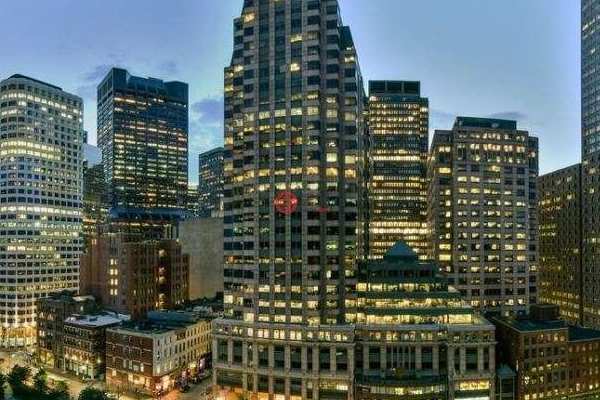波士顿房价