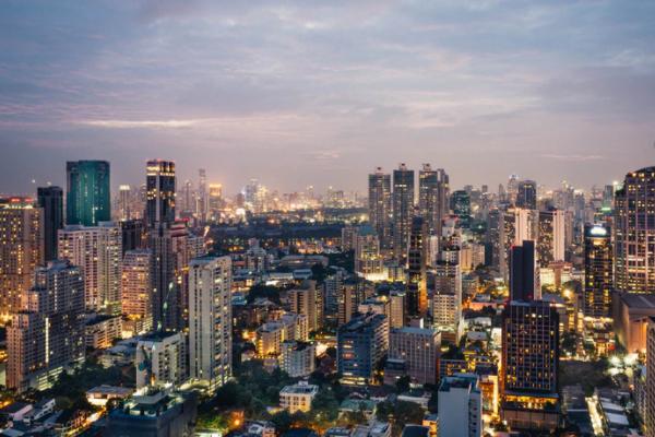 泰国买房子多少钱
