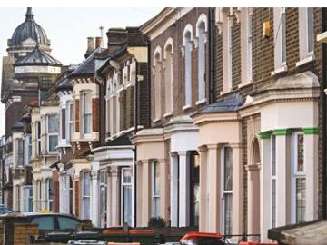 英国房市走势如何?
