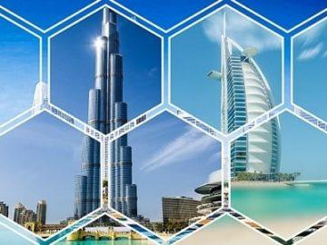 Juwai IQI与迪拜Key One Realty达成合作 致力服务快速增长的印度和中国买家
