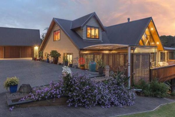 新西兰房产投资