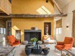 客厅颜色如何选择?七种流行趋势为你带来灵感|居外精选