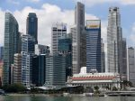 新加坡炒房难 中国投资者暂时避险後仍将回归香港