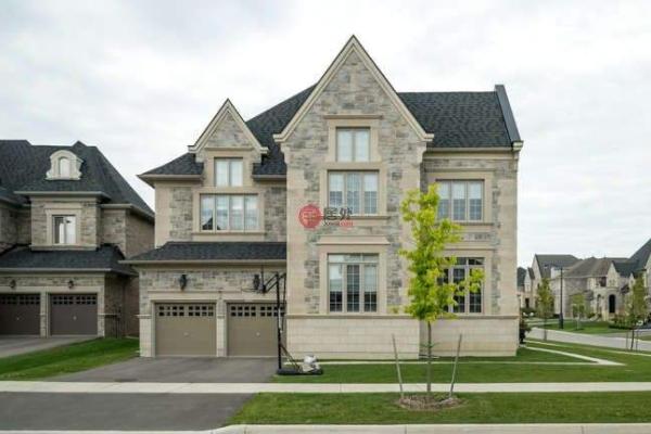 加拿大房产税是多少