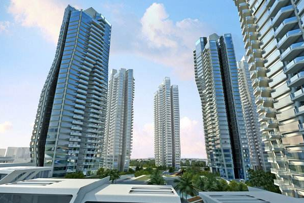 新加坡房产多少钱