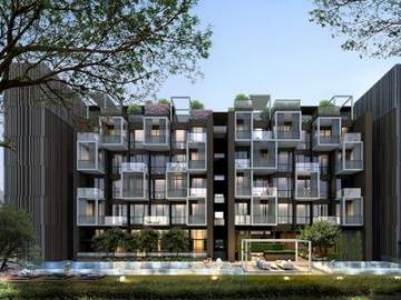 新加坡房产多少钱?