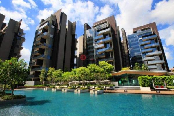 新加坡房产交易税