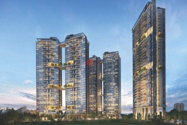 新加坡房产印花税