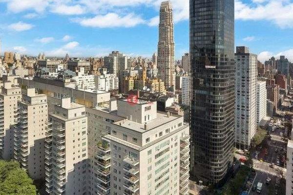 纽约房价多少钱一平米