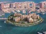 除了2022世界杯,更是充滿驚喜與機遇的海濱樂園——卡塔爾瑞吉馬薩阿拉伯島︱居外精選