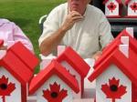 加拿大买房贷款利率