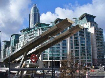 """""""英国脱欧风口"""" 富豪们大举入手伦敦房产 投资好时机来临?"""