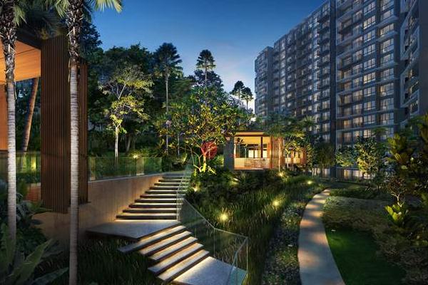 新加坡房价多少钱一平