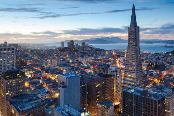 全球城市房价排名