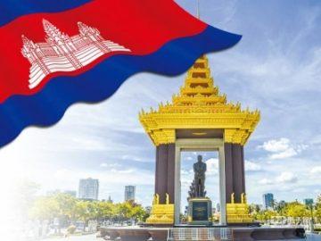 柬埔寨新重划区 房产投资潜利大