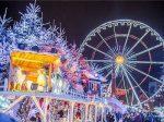 圣誕節來臨,哪座城市擁有歐洲最美圣誕市集?