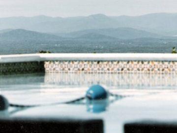紧邻华盛顿,不逊洛杉矶——弗吉尼亚州山顶别墅|居外精选