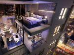 曼谷新兴CBD高级公寓 回报好升值潜力更大 居外精选