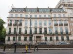 中国地产大亨将以18亿买下伦敦别墅 刷新英国纪录