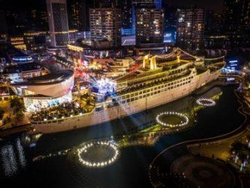 2019海之蓝中国游艇年度评选大奖重磅揭晓