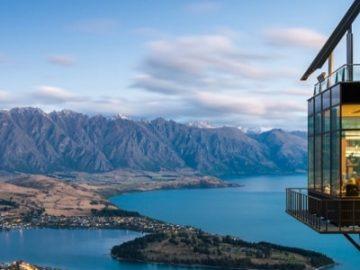 """新西兰颁房产""""限购令""""逾一年 难阻中国买家兴趣重燃!"""