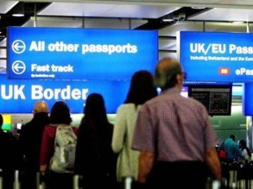 英国公布工作签证计分制:吸引专才 禁低技术人员