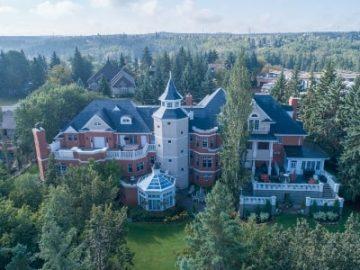 """""""爱城""""梦想住宅  给你安居加拿大的选择︱居外精选"""