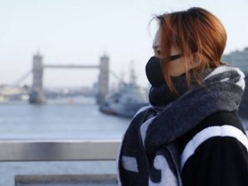 暖心!面对新冠肺炎疫情,英国学校纷纷这样回复中国学生