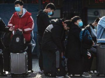 新冠疫情如何影响出国留学计划?