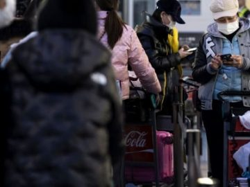 新冠疫情会影响海外高校对中国生源的录取吗?