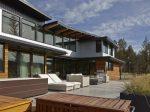 北美洲脊梁——加拿大落基山顶级住宅:完美生活绚丽史诗︱居外精选
