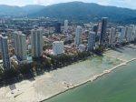 马来西亚槟城房产行情看涨