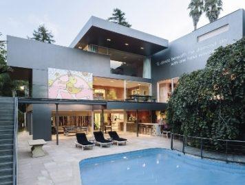 新西兰奥克兰高端私密住宅 一宅足以一生︱居外精选