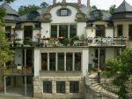 您无限憧憬的欧洲生活 从德国这栋高端别墅开启|居外精选
