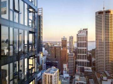 澳大利亚:珀斯连城计划,打造完美市中心|居外精选