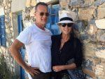湯姆·漢克斯全家入希臘籍,碧海藍天誘惑?抑或另有真相?