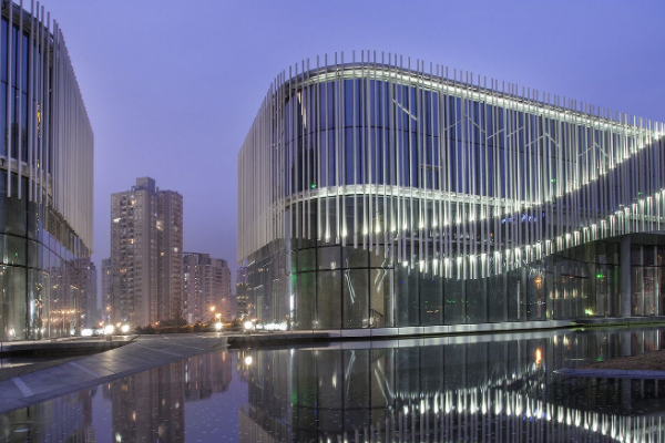 迪拜十大疯狂建筑|  来源pinterest